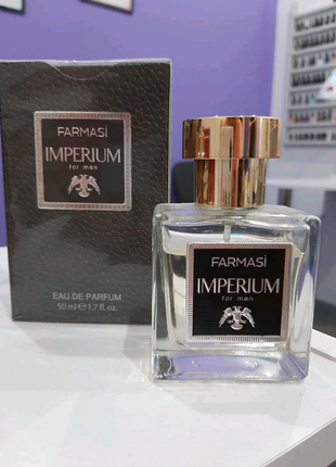 Мужская парфюмированная вода Imperium