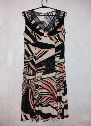 Платье женское 50 размер