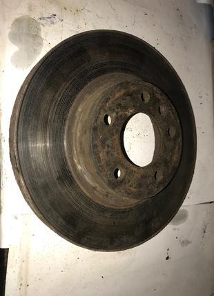 Передние тормозные диски Опель Омега Б