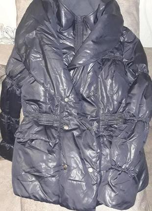 Куртка женская демисезонняя