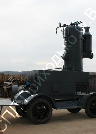 КД-400