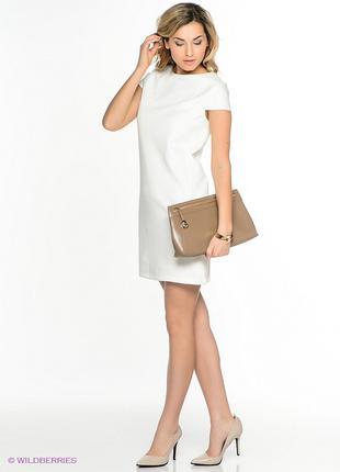 Продам платье со вставками эко кожи.