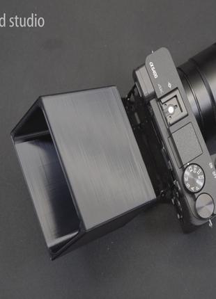 для вашей камеры Sony A6400