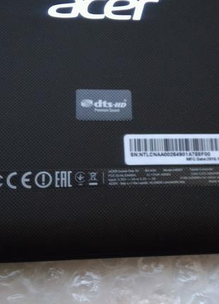 "Планшет Acer B3-A30 10"" IPS 16Gb Android6.0 6100mAh"