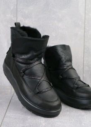 Зимние женские ботинки BENZ 70202