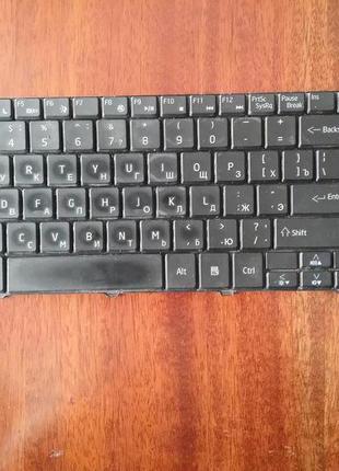 Клавиатура для ноутбука EMachine