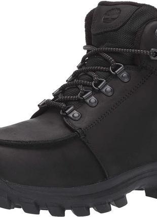 Очень теплые неп-ые мембранные ботинки timberland Оригинал 42-45