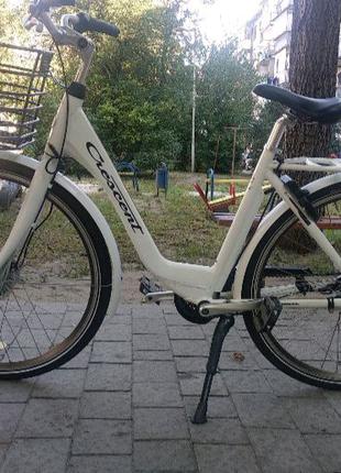 Електро Велосипед 500Ватт.