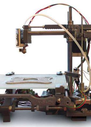 MC3 Stealth, 3d принтер, комплект пластиковых деталей для сборки