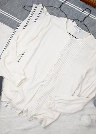 Кофточка блуза на пуговичках