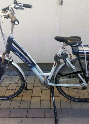 Електро Велосипед 350Ватт.