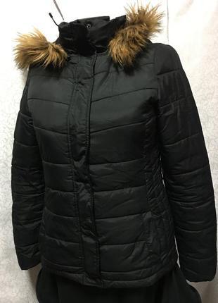 Куртка жіноча демисезонна