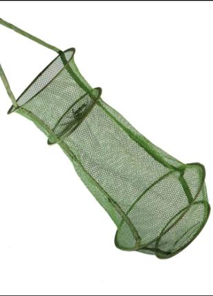 Садок прорезиненный 35*50см