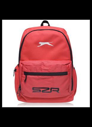 Slazenger Backpack and Lunch Box