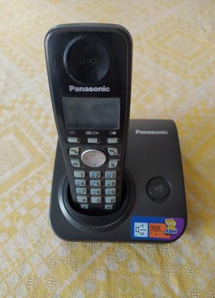 Радиотелефон Panasonic KX-TGA720UA