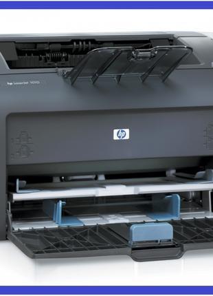 Принтер лазерный чб HP LaserJet 1010