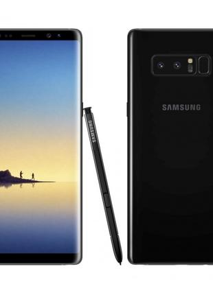 Galaxy note 8 new Note 9