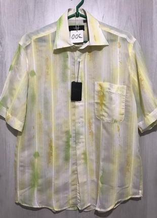 Рубашка мужская cabanna  006 {m}