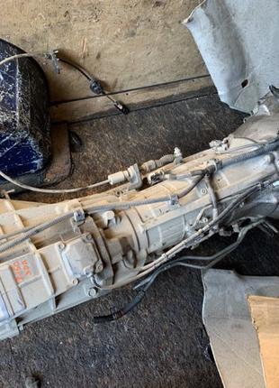 Коробка передач АКПП 3.0 D дизель Toyota Land Cruiser Prado 150 2