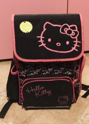 Рюкзак школьный для девочки, Швеция.