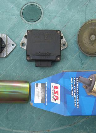 Катушка запалювання (зажигания), комутатор, сигнал, Таврія 1102