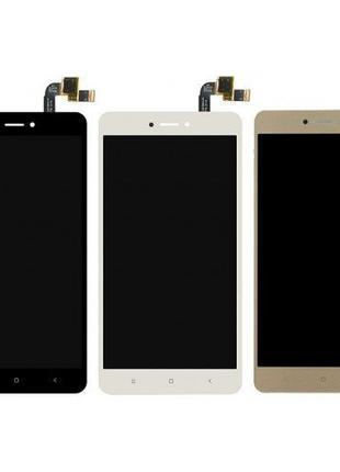 Дисплейный модуль Xiaomi Redmi Note 4/4X Redmi 4/4X Redmi 3/3S