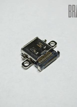 Разъем Порт Питания USB Type-C для Nintendo Switch (Оригинал)