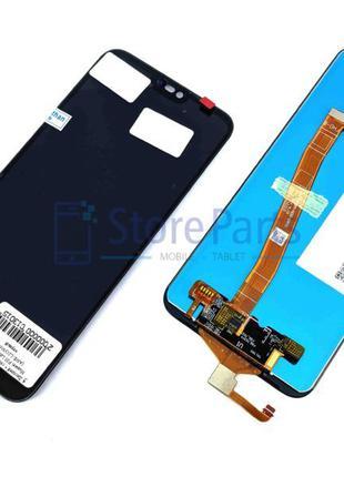 Дисплей + сенсор Huawei p10 lite p20 lite p30 lite p40 lite p4...