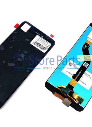 Дисплей + сенсор Huawei Y6 II Y5 II Y6 Pro P8 Lite 2017 Y9 2019