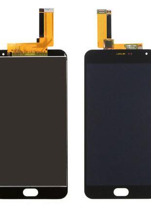 Дисплейный модуль Meizu M2 note m2 m3s M6 M6 note M6s M6t U10 ...