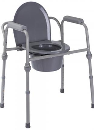Стул-туалет со съемными ножками OSD RB 2105K