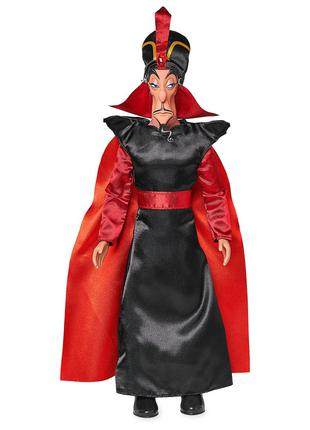 Кукла Джафар из Алладина
