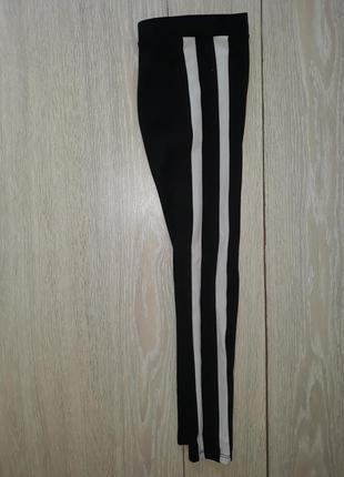 Спортивные штаны леггинсы river island на 9-10 лет