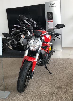 Новий Ducati Monster 797 2018