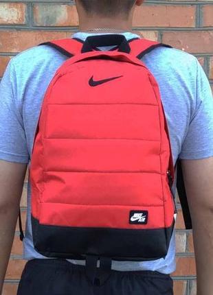 Рюкзак для школы, есть черный и синий