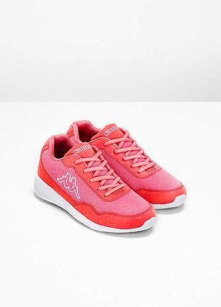 Кросівки - снікерси жіночі . бренд  Кappa оригінал