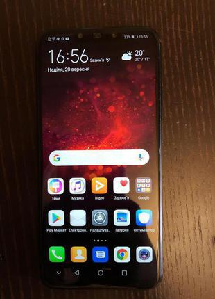HUAWEI P Smart Plus 4/64