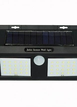 Светодиодный Навесной фонарь с датчиком движения Solar 1626A +...