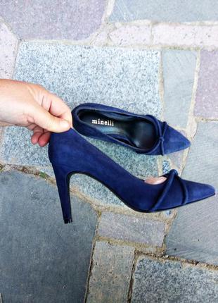 Туфлі 35 38 розмір