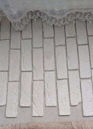 Венецiанська гiпсова плиточка