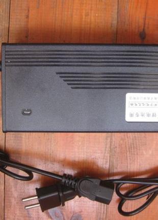 Зарядное устройство LiFePo4 - 29,2v 5a 140w
