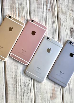 БУ из США Apple iPhone 6s 32Gb Neverlock с гарантией