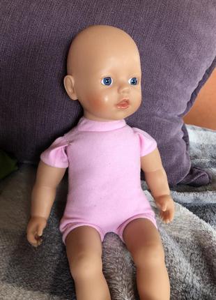 Пупс беби борн baby born zapf creation