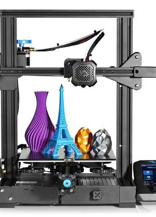 Ender 3 PRO V2 от Creality 3д принтер, Новый, В наличии, Гарантия