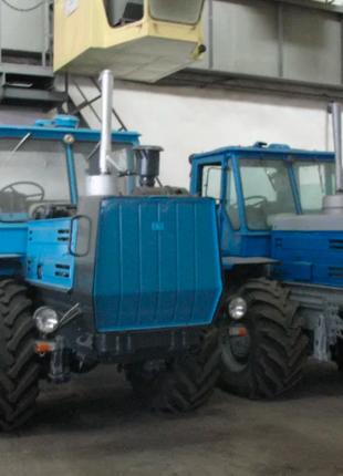 Ремонт трактора Т 150, Т 150К, ХТЗ 17221, Т 156