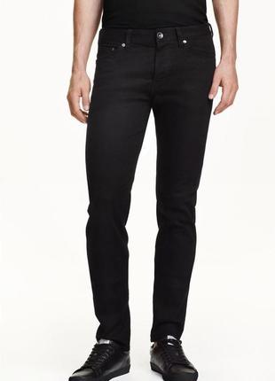Мужские скини джинсы