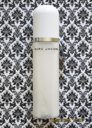 Освежающий спрей фиксатор макияжа marc jacobs re(cover) perfec...
