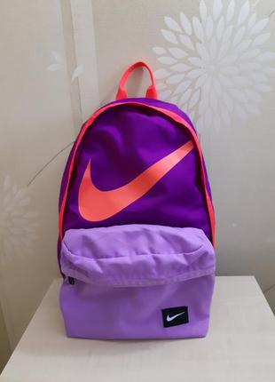 Спортивный рюкзак nike оригинал