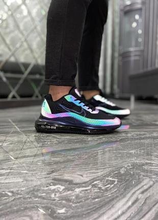 Nike air max 720  reflective