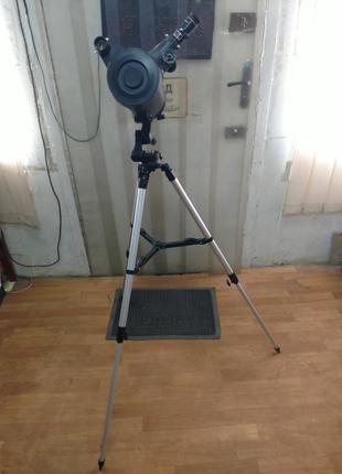 Телескоп National Geographic NT114CF, из США